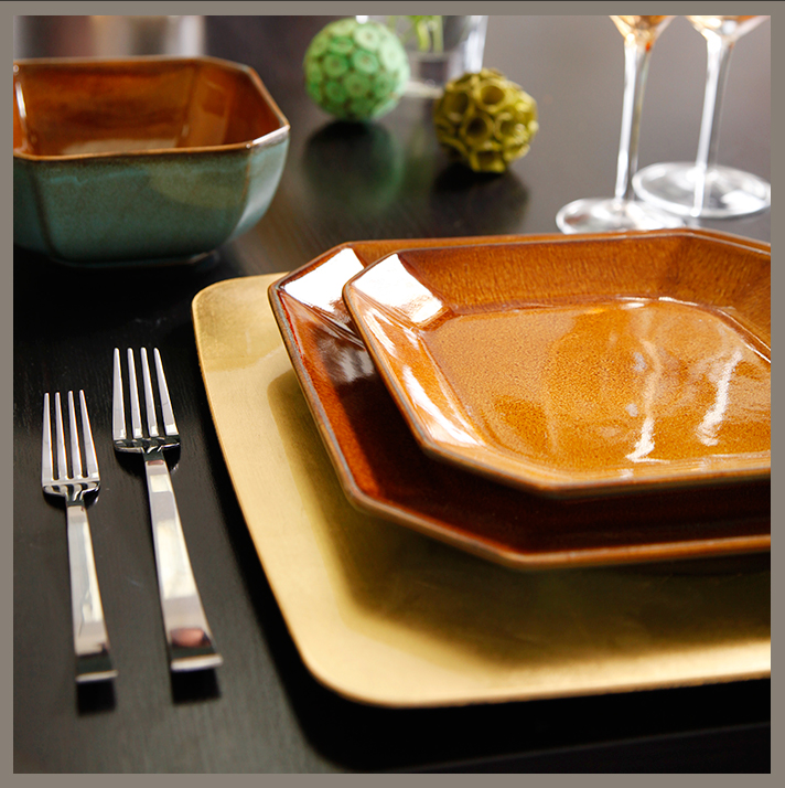 Gibson Overseas Inc. - Category - tabletop - dinnerware